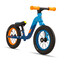 s'cool pedeX 1 blue/orange matt